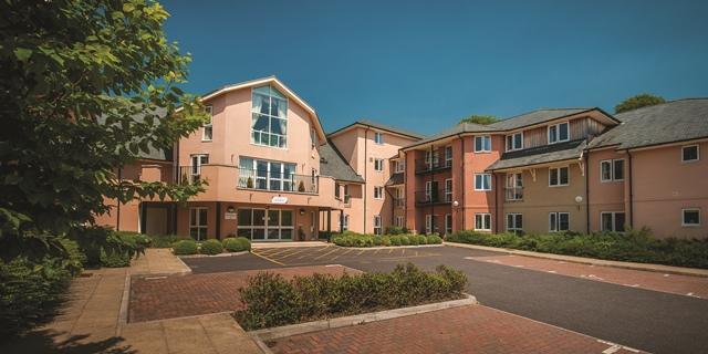 Torrwood, Wells | Nursing & Dementia Care Home | MHA