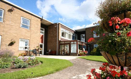 Harwood House Care Home