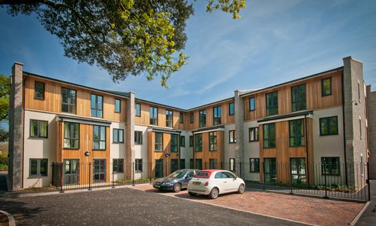 Bristol Hill Apartments