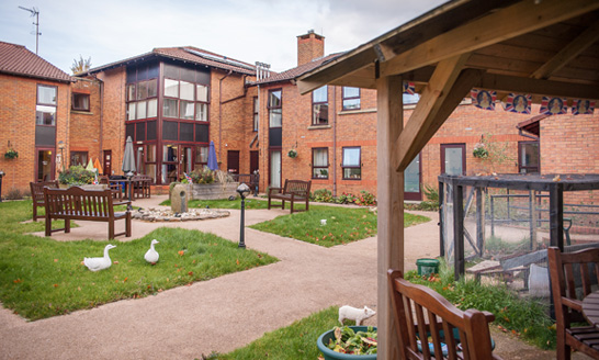 Avonleigh Gardens Oldham Residential And Dementia Care