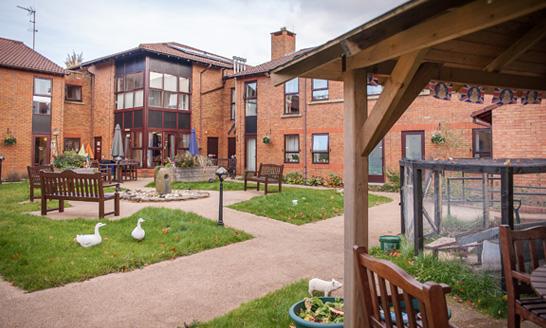 Avonleigh Gardens Oldham