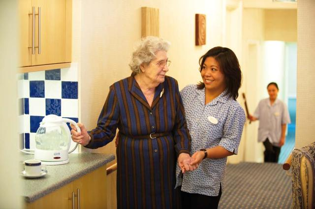97% satisfaction in Your Care Rating survey