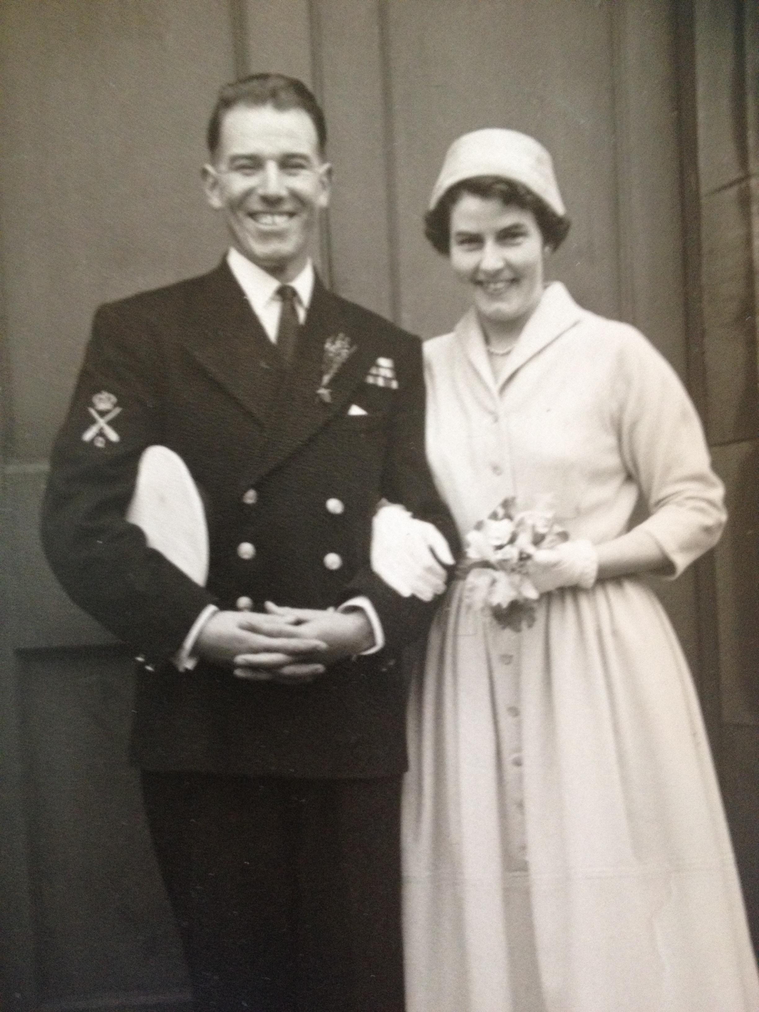 Royal Navy veteran receives Arctic Star