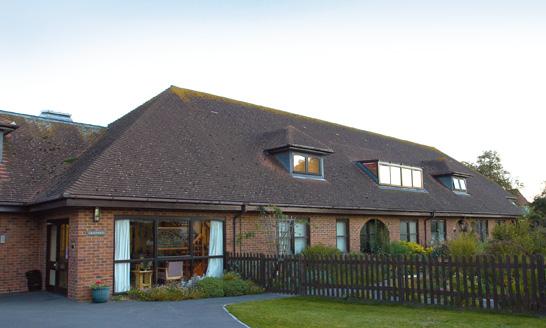 Care Homes With Nursing In Bognor Regis