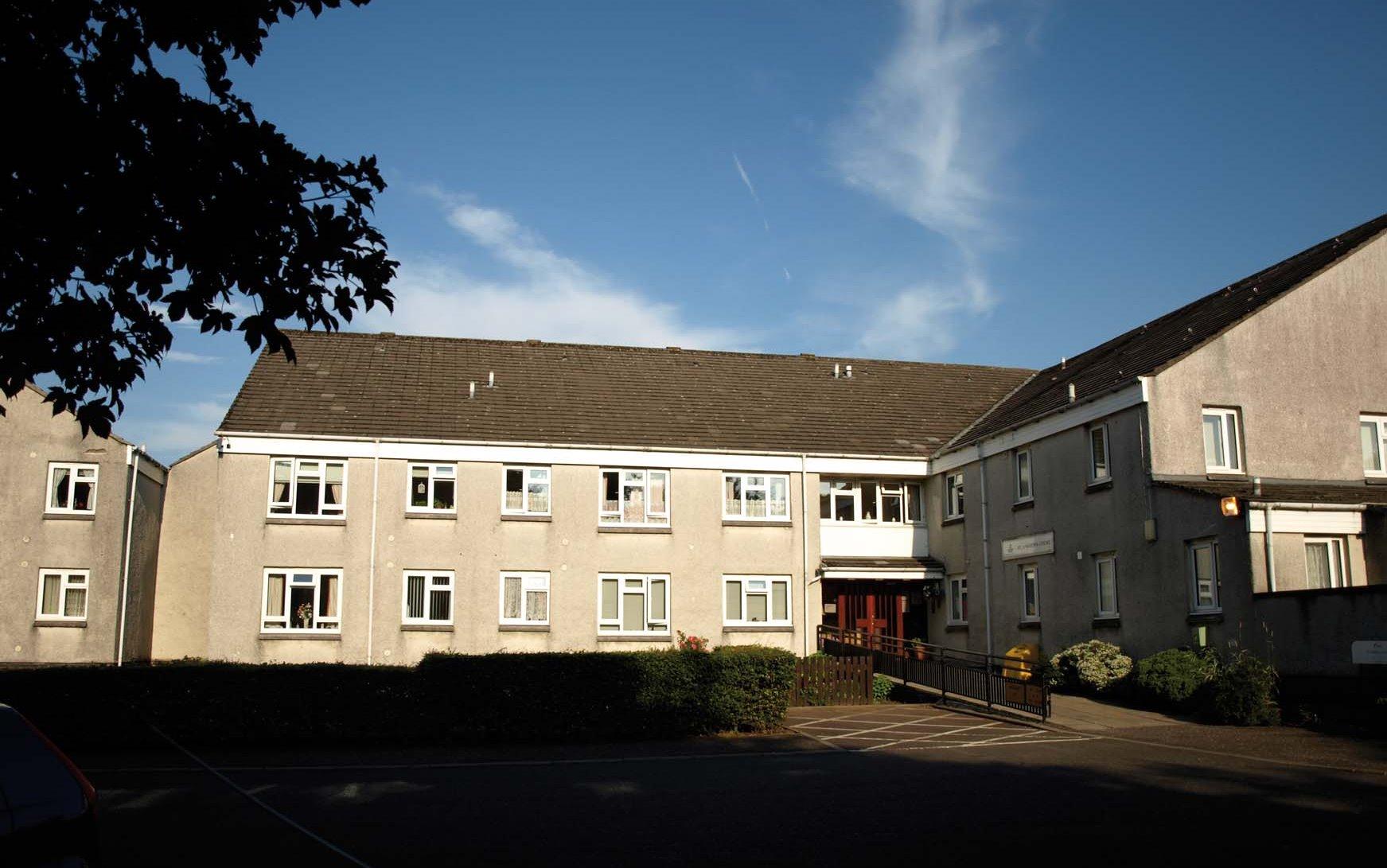 Royston Court Care Home Edinburgh