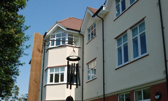 Alexandra House Essex Residential Dementia Care Home