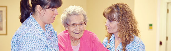 Read more about our top Care Homes