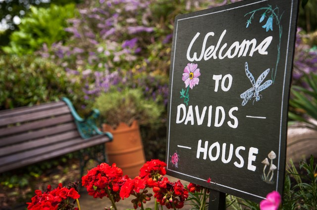 Davids House staff up for national award