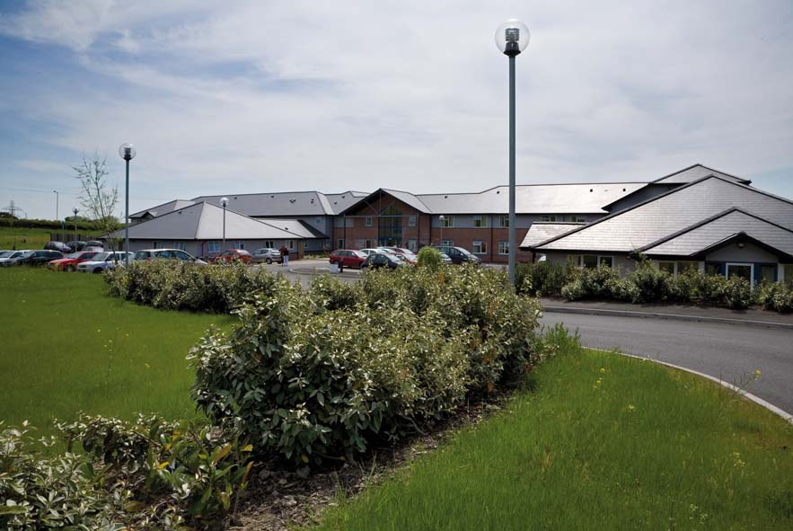 Day Centre to reopen at Hafan y Waun near Aberystwyth