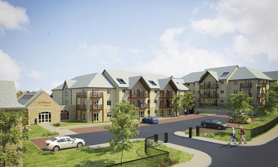 Care Homes In Chippenham