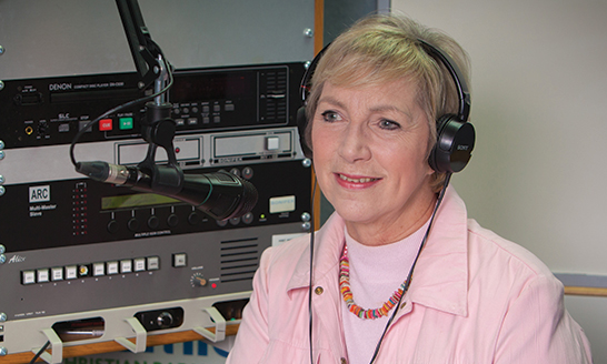 MHA's Radio 4 Appeal - Listen On-line