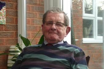 Tribute to former CEO David Wigley