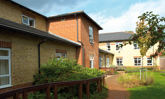 Care Homes In Croydon For Dementia