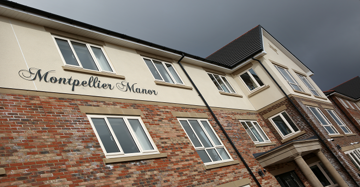 Montpellier Manor, Stainton
