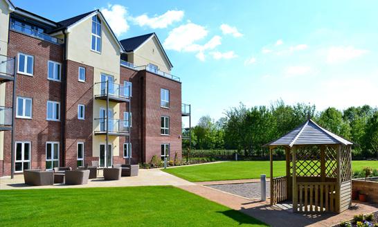 Merthyr Valley Homes Rent