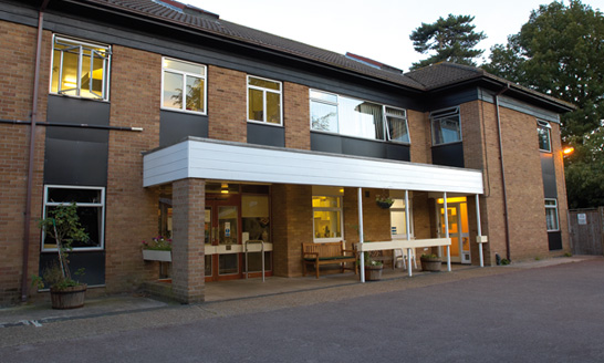 MHA Care Home Cromwell House Norwich 1 Of 4