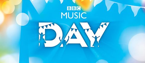 MHA and BBC Music Day