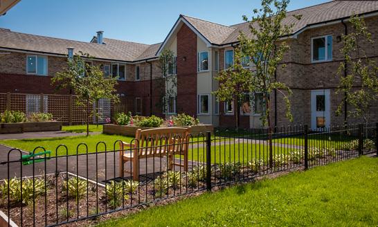 Care Homes In Wednesfield Wolverhampton