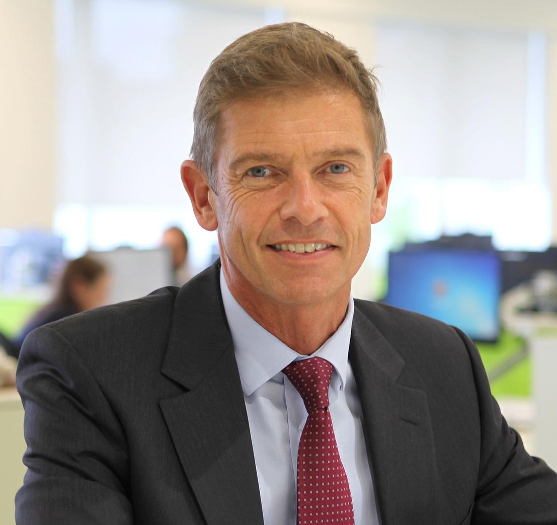 MHA names new Chief Executive