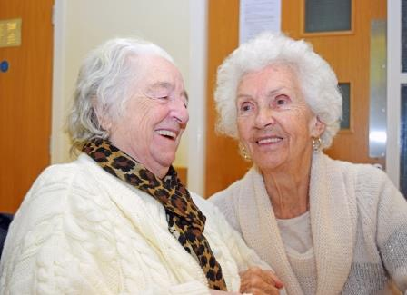 Stoke people asked to help combat loneliness