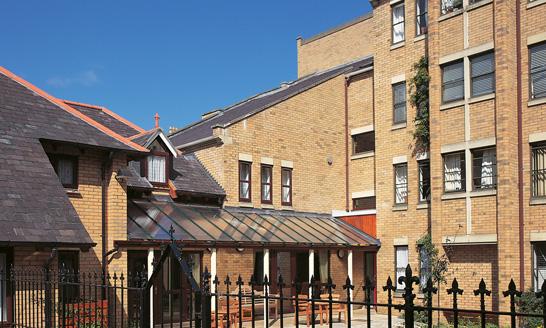 Dementia Care Homes Newcastle Upon Tyne