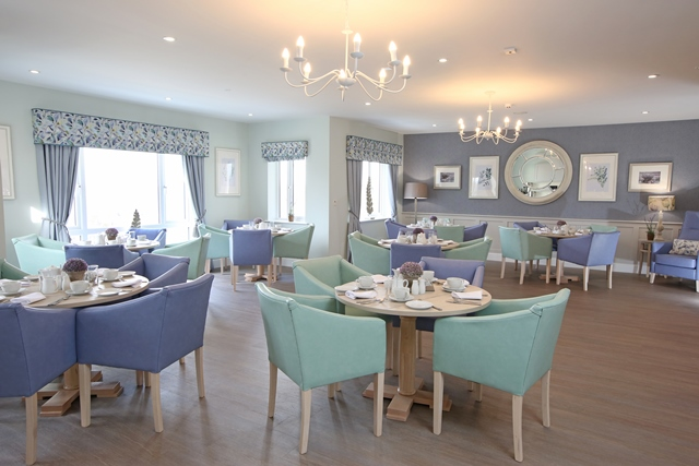 Stainton Care Home