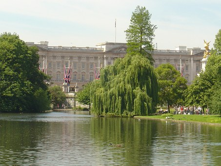 MHA managers to attend Royal garden party