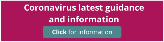 Coronavirus advice and information